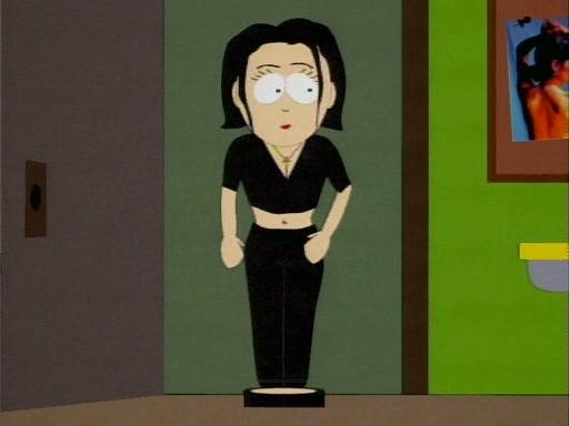 Ms. Ellen