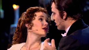 The Phantom of the Opera Musical
