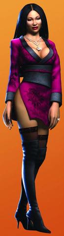 Kimora