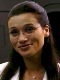 Angela Fairweither
