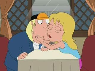 Anna (Family Guy)