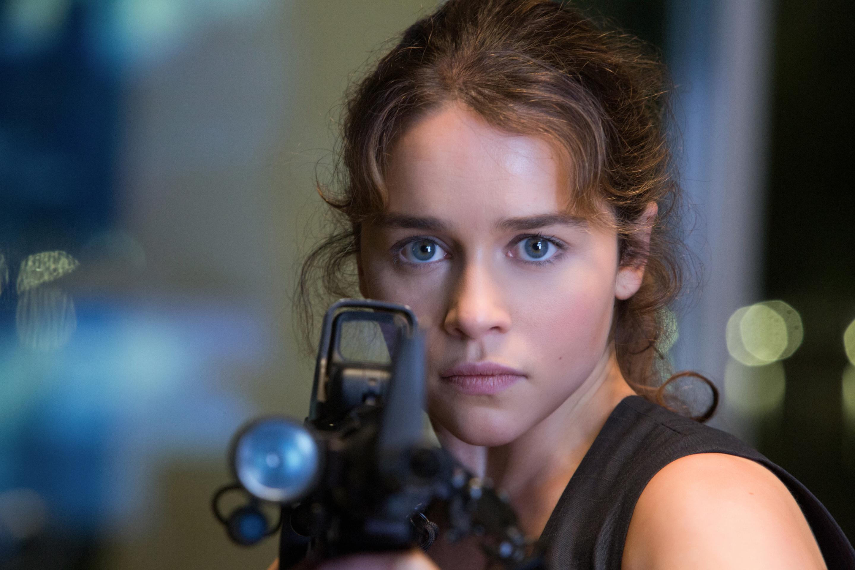 Sarah Connor (Terminator Genisys)