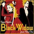 Iggy Azalea and Rita Ora's Black Widow