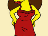 Maya (The Simpsons)