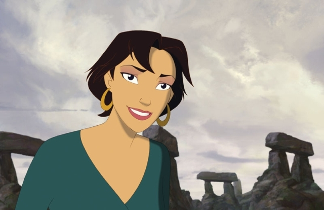 Marina (Sinbad: Legend of the Seven Seas)