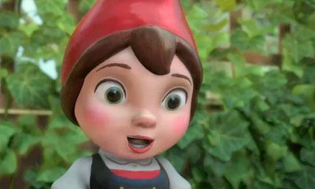 Juliet (Gnomeo & Juliet)
