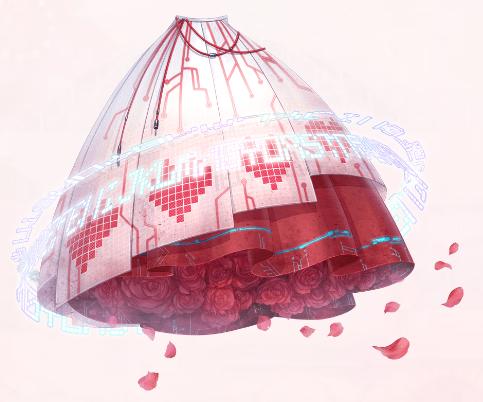 Code Red Rose