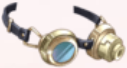 Brass Goggles - Memory