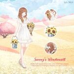 Sunny's Windowsill