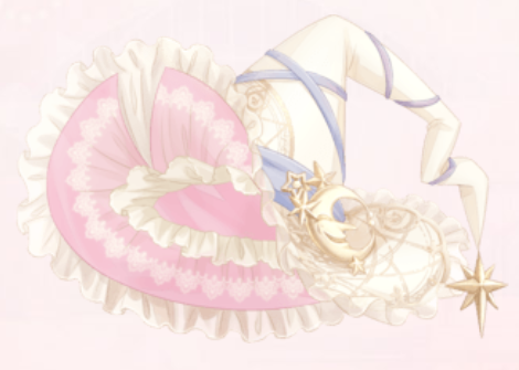 Magic Hat Star Love Nikki Dress Up Queen Wiki Fandom