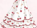 Cherry Youth (Dress)