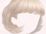 Jazz Short Hair