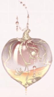 Glaze Lantern