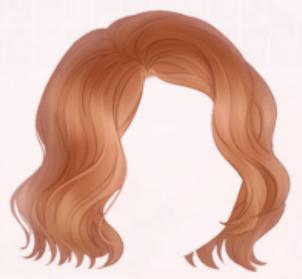 Lady Short Hair
