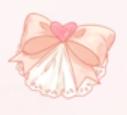 Candy Heart-Headwear