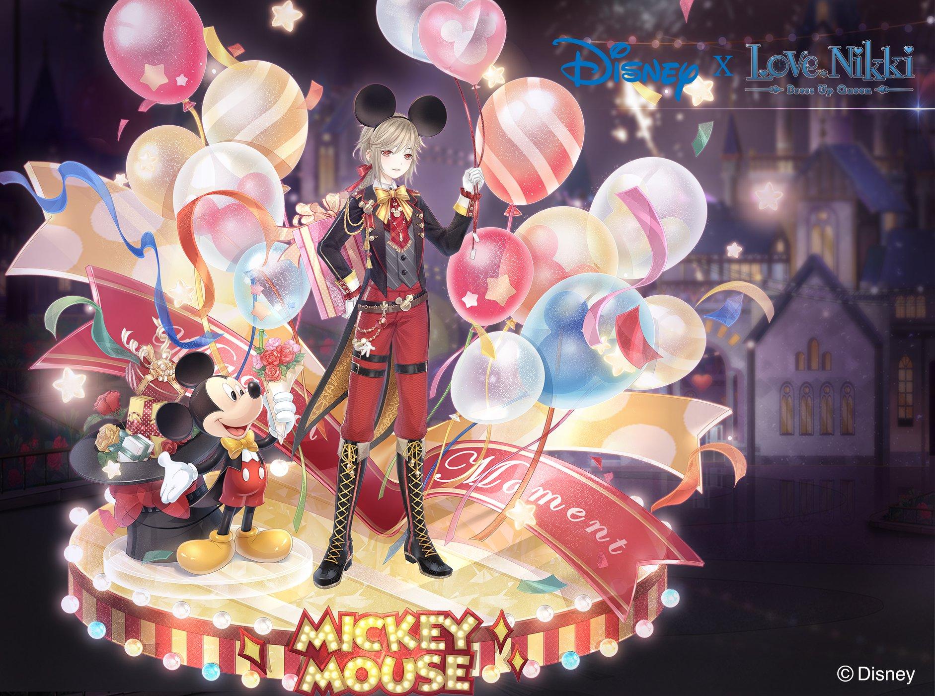 Epic Magic ♥Mickey
