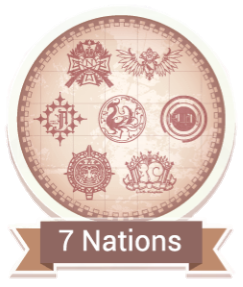 7 Nations