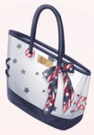 Star Strip Bag