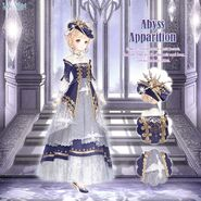 Abyss Apparition