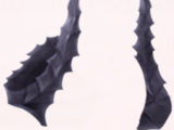 Shadow Devil's Horn