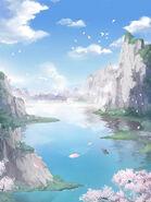 Cang River
