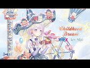 Love Nikki-Dress Up Queen- Childhood Dream