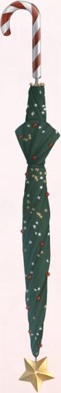Holy Star Umbrella