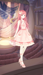 Candy Heart (coord)