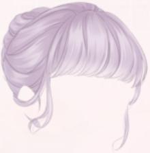 Clover-Pink