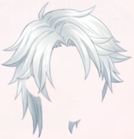 Silver-wings Hero