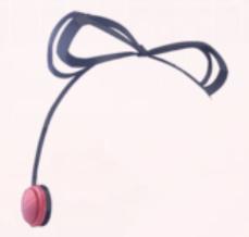 Jelly Drop Headphone