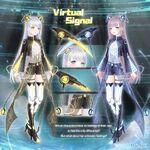 Virtual Signal