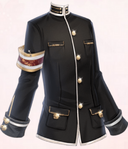 Long-lost Uniform