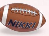Nikki Rugby