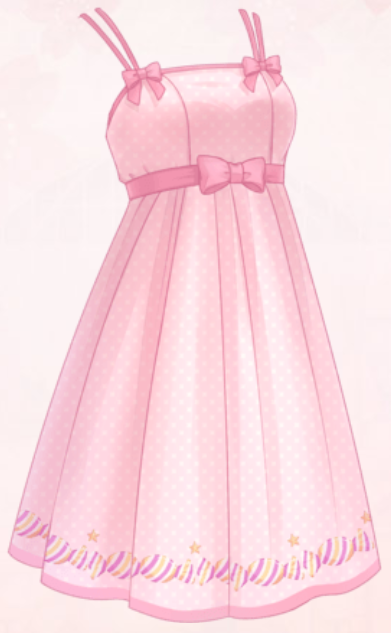 Candy Doll (Dress)