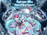 Hatsune Miku Event