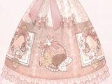 Locco's Tea Party (Dress)