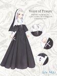Voice of Prayer