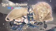 Love Nikki-Dress Up Queen Lion and Maiden