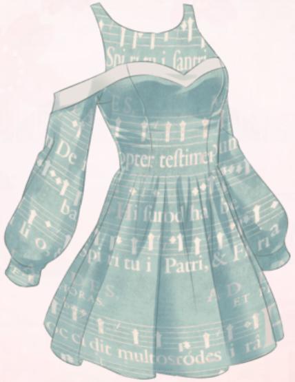 Beautiful Melody