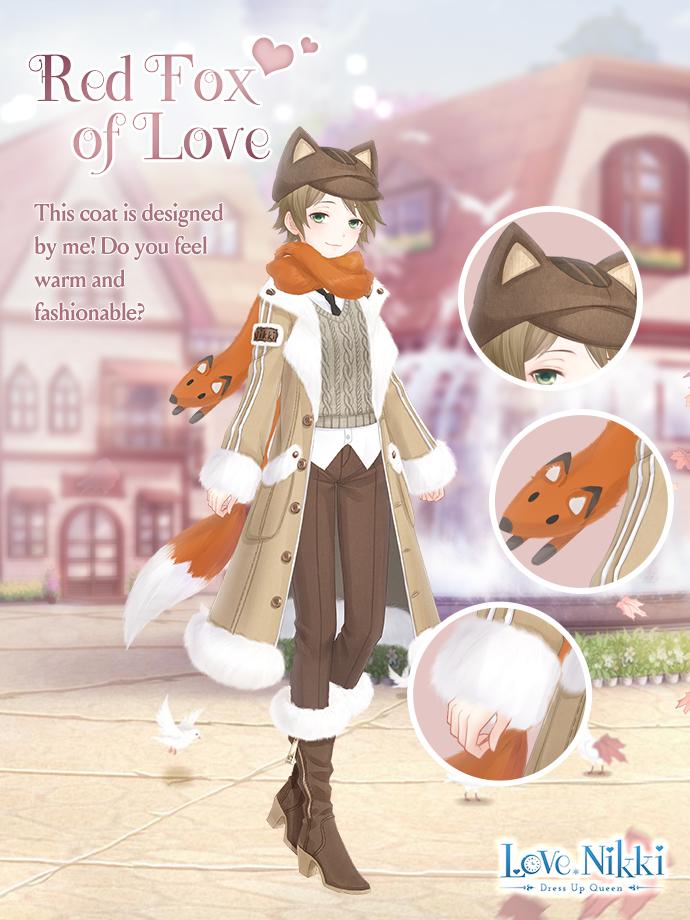 Maple Fox