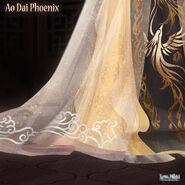 Ao Dai Phoenix 3