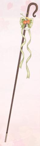 Berry Shepherd Stick