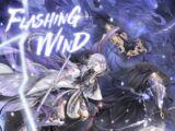 Flashing Wind