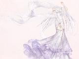 White Blossom (Dress)