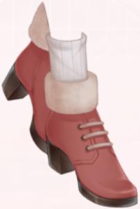 Buckskin Boots