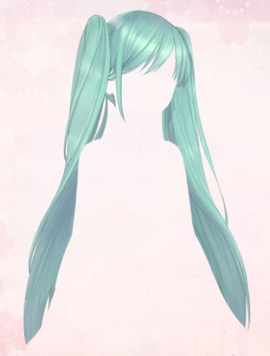 Future Girl-Green
