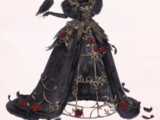 Dark Raven (Dress)