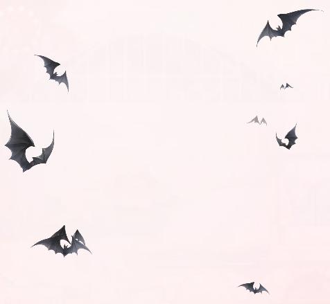 Ominous Bat