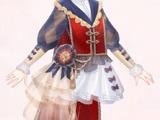 Promising Parade (Dress)